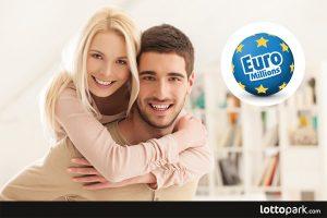 europäischen Lottos