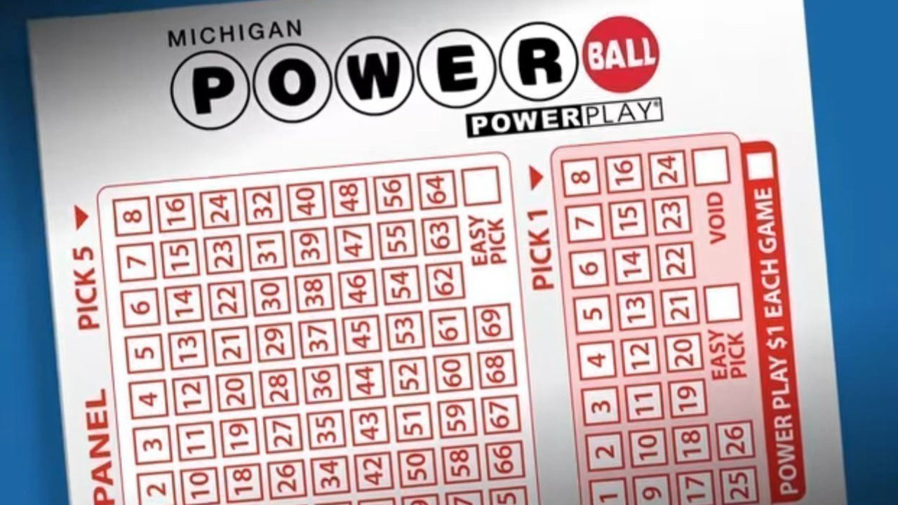 How to play Powerball lottery online - LottoPark